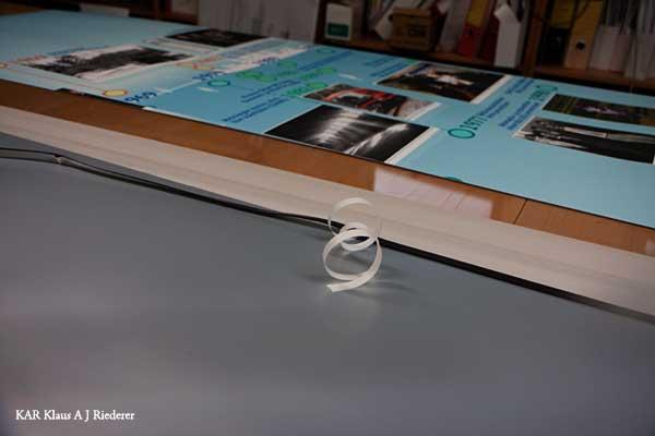 Pop-Upin vedostaminen, leikkaus, kuljetus ja kasaus 12/2008