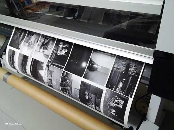Lasinegatiivien digitointi, arkivointi ja vedostaminen, 02/2010