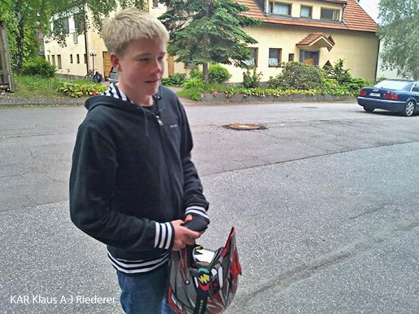 Loydetty ja palautettu lompakko, 06/2010