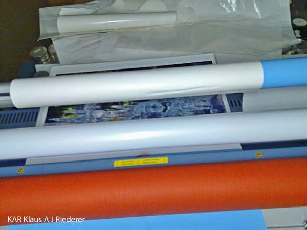 Alumiinikomposiittipohjustus pigmenttivedokselle, 08/2010