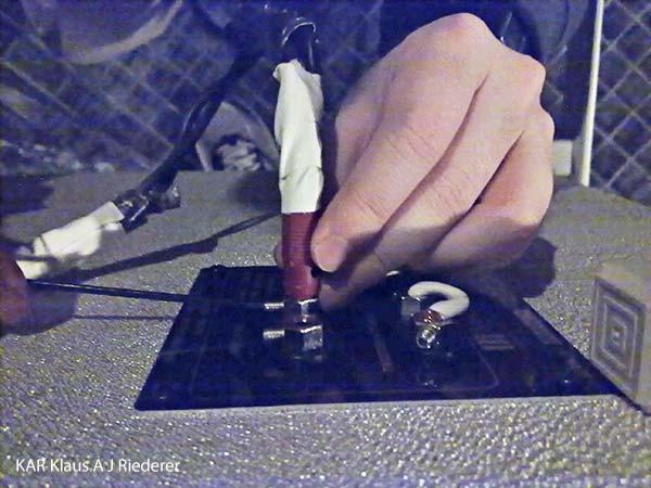 Kaiutinmittaukset & Poju Antsalo, HifiMaailma, 11/2010