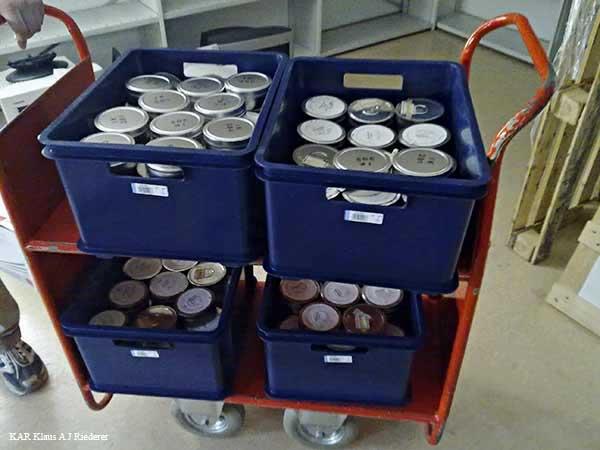 Mormonifilmien mikrofilmirullien massadigitointihanke 2010
