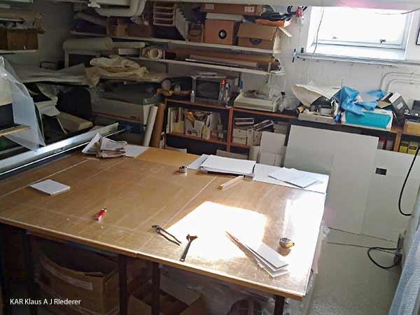 Pigmenttivedokset lumppupaperille, 03/2010