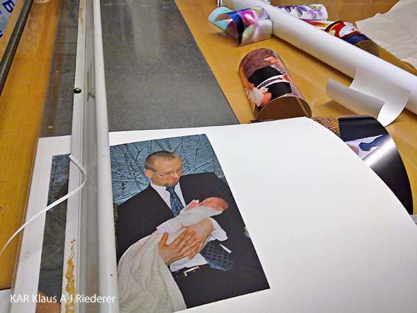 Diapositiivin digitointi, pigmenttivedostaminen ja kehystaminen, Jarmo Kovanen, 03/2011