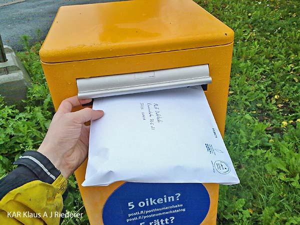 Pigmenttivedostaminen, kirkas kalvo, Matti Outakoski, 10/2011