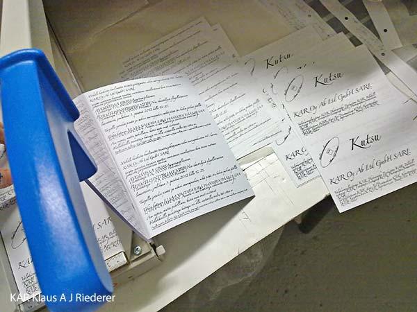 KAR avoimet ovet 11/2011