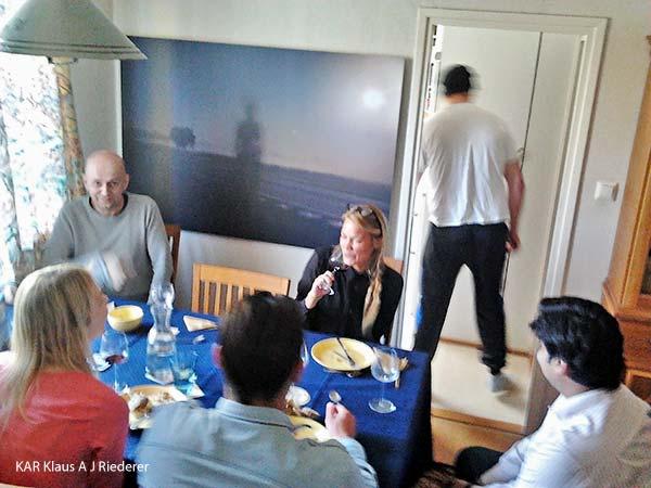 KAR S.A.R.L: hors d'oeuvre avec Steinway I, 05/2012