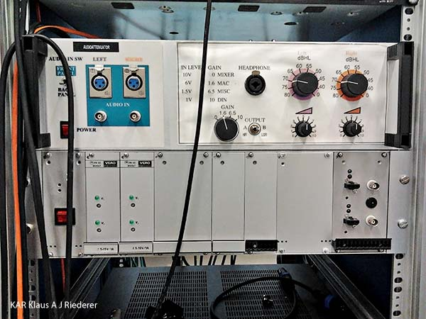 KAR-ADU1c upgrade to Aalto University, Brain Research Unit, 06/2012