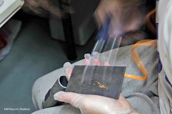 Lasinegatiivien digitointi, arkivointi ja vedostaminen, Eerik Nieminen, 11/2012