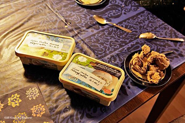 KARlattoa ensi kerran: suklaapäärynä, 01/2013
