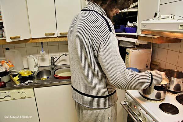 KARlattoa kolmannen kerran: aito vanilja ja sitruuna, 01/2013