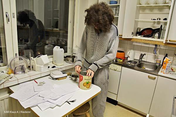 KARbeeta toisen kerran: purkkapersikka, 01/2013