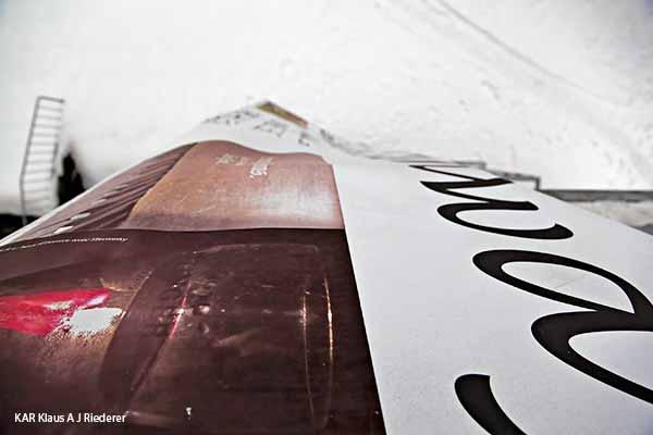Lasun Unelma: Ravintolapaiva 17.2.2013, 02/2013