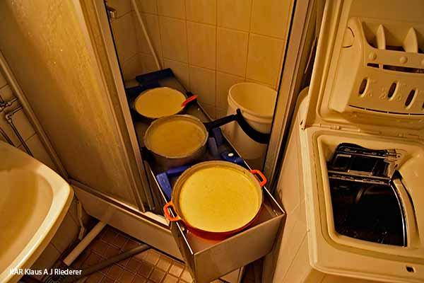 Lasun Unelma: Era 6 glogi omenavanilja vanilja vaniljamustaherukka, 05/2013