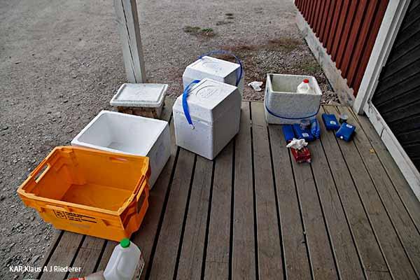 Kauppareissulla maitoa ja kermaa kiitos, 10/2013