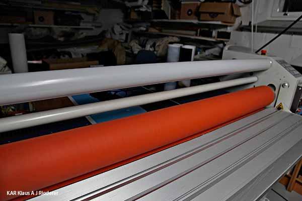 Pigmenttivedos KAPA-Mountille, Jokinen, 11/2013