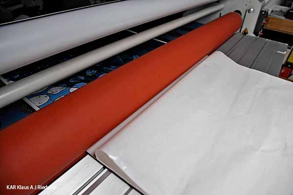Pigmenttivedoksia KAPA-Mountille, Peter Korkman, 11/2013