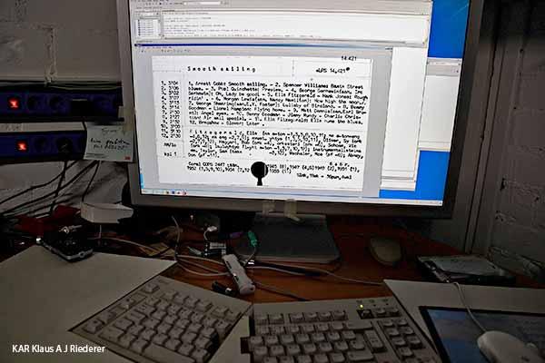 Massadigitointia tekstintunnistuksella: 23820 pahvikorttia tietokannaksi Yleisradiolle, 02/2014