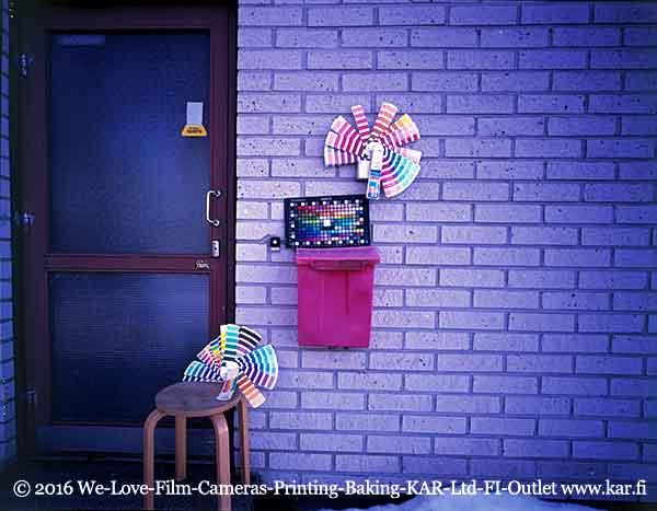 Film & camera testing II: Cambo SC + Schneider Kreuznach Super Angulon 5.6/65 Prontor & Fuji Provia 100 QL 4x5
