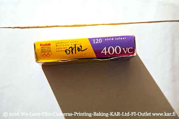 Film & camera testing IV: Fuji GSW690III EBC FujinonSW 65mm F5.6 & Kodak Portra 400VC 120