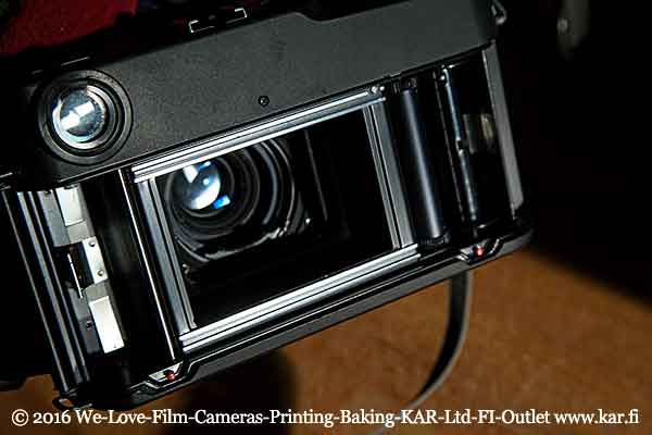 Film & camera testing V: Fuji GW690III EBC Fujinon SW 90mm F3.5 & Agfa Optima 100 120