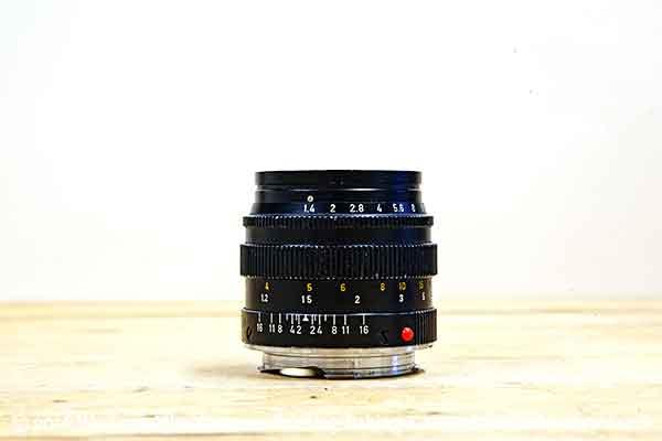 Film & camera testing IX: Leica M4P + Summilux 50/1.4 & Voigtlander 21/4 & Kodak Ektachrome E100GX 135