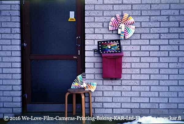 Film & camera testing X: Rollei 35S Sonnar 40/2.8 & Kodak Ektachrome E100GX 135