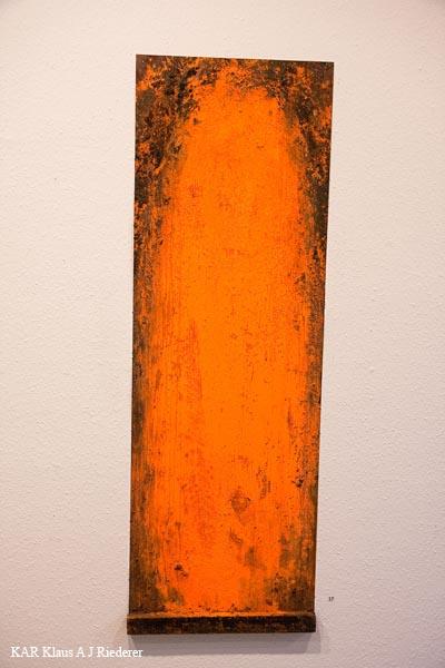 Keikkakuvaus taiden?yttelyst? Mikko Paakkola @ Galleria Bronda 14.10. - 8.11.2009