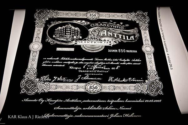 Metallilaatan grafiikan tekeminen litografiamaskia ja sy?vytyst? varten