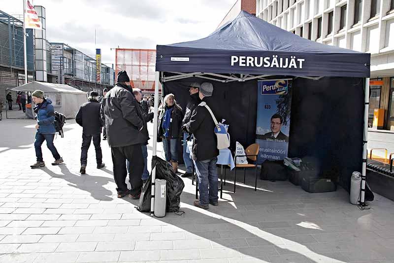 yhdessaparemmin.kar.fi Perusäijämeininkiä Itäkeskuksessa