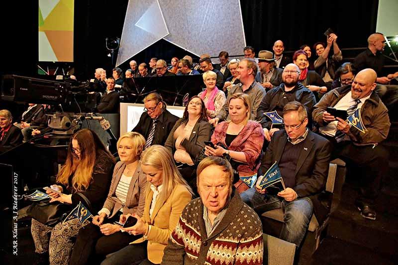 yhdessaparemmin.kar.fi – Ready, steady, action!