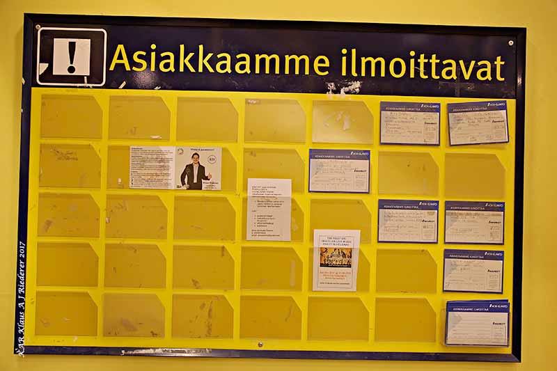 yhdessaparemmin.kar.fi Kiusa se on pienikin kiusa