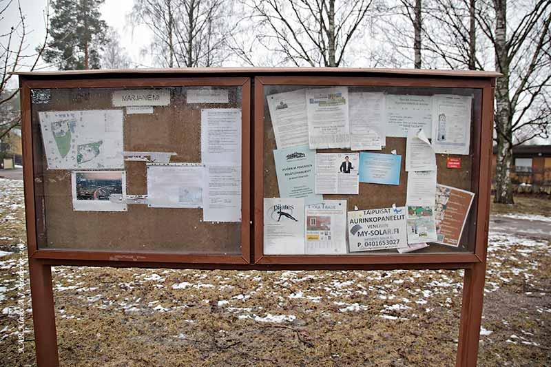 yhdessaparemmin.kar.fi Sateen sattuessa: jää kotiisi