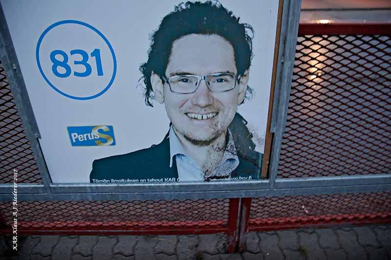 yhdessaparemmin.kar.fi Hiekkaa rattaisiin - vaaliesitteisiin