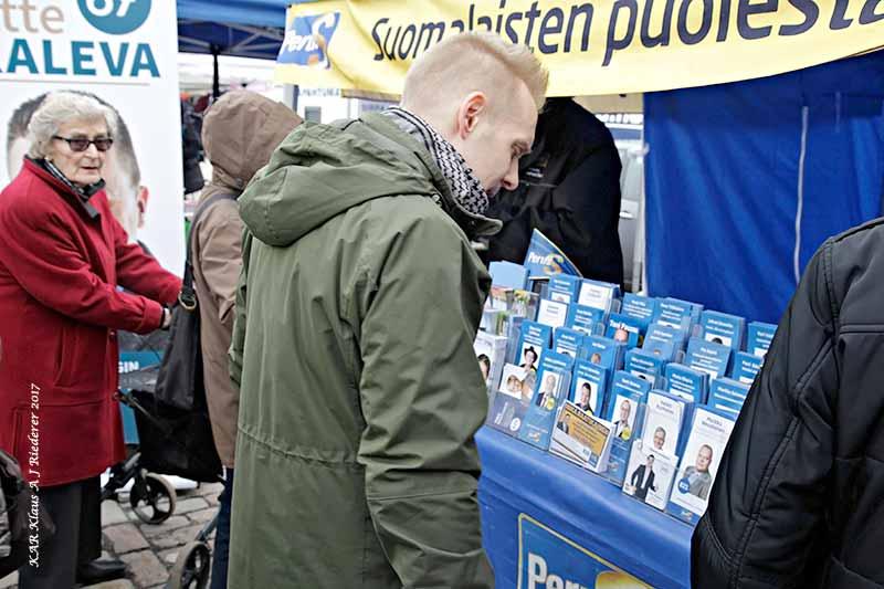 yhdessaparemmin.kar.fi Hakaniemen markkinoilla kokee joka sortin