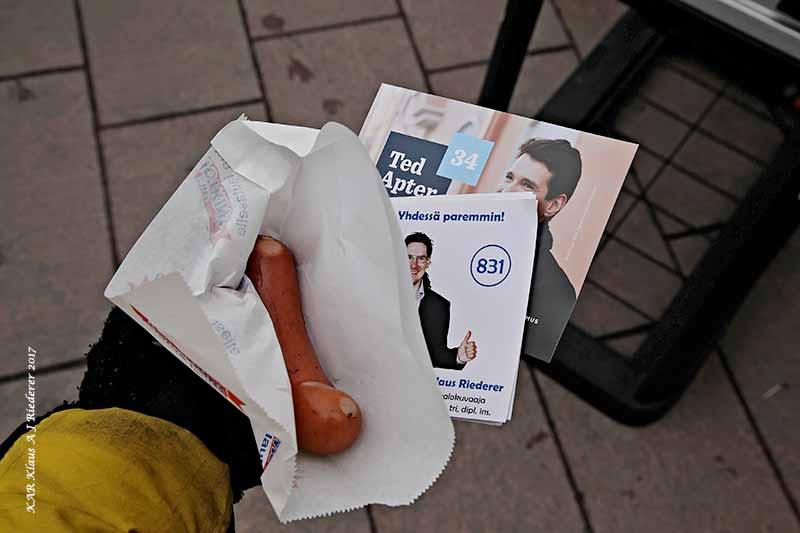 yhdessaparemmin.kar.fi Perusmeininkiä Narinkkatorilla