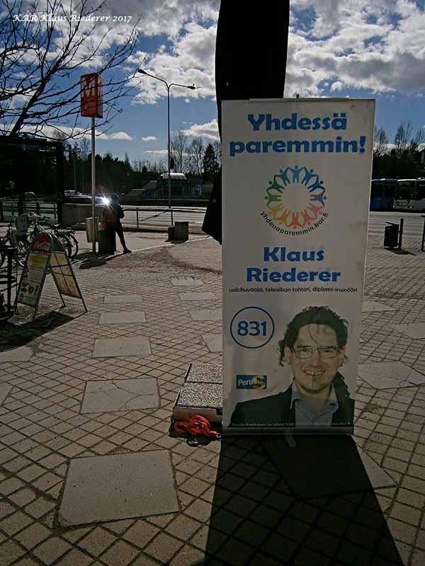 yhdessaparemmin.kar.fi Kylmän ylikuumentuneet markkinat