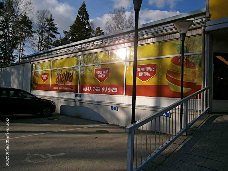 yhdessaparemmin.kar.fi Muistojen kauppaa