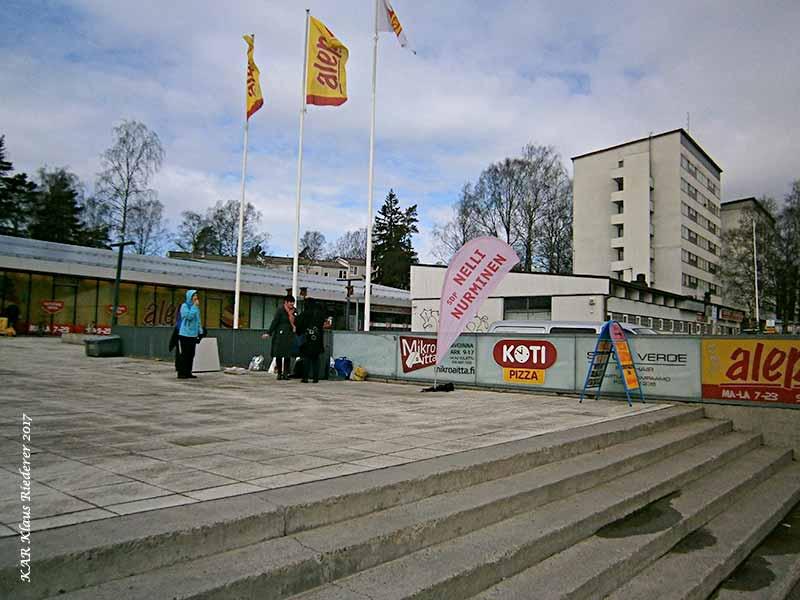 yhdessaparemmin.kar.fi Kuinka mitata onnistumista?